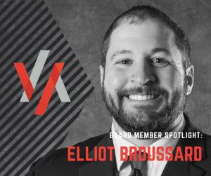 Elliot Broussard