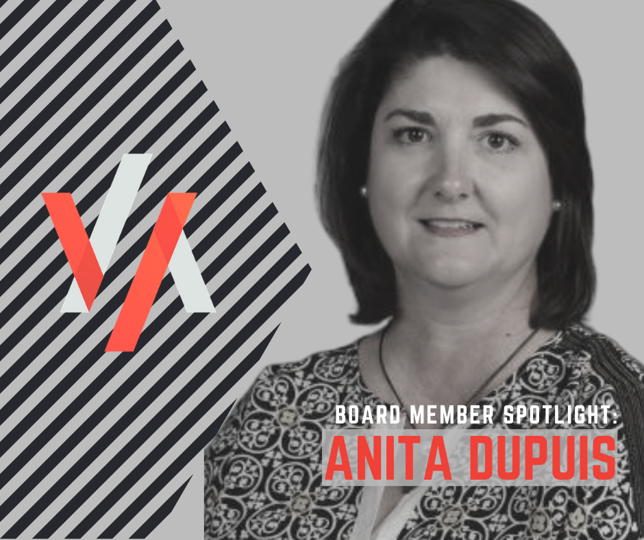 Anita Dupuis